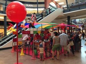 centre comercial espai girones